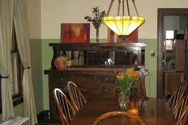 Bungalow Dining Room Check Out Before After Pix Of Award Winning Albany Park Bungalow
