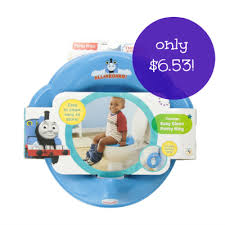 thomas train easy clean potty ring 6 53