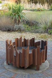Contemporary Firepit Magmafirepits Contemporary Quality Pits Uk Made