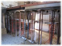 escalier entre cuisine et salon escalier entre cuisine et salon 14 poutre poteau b233ton et