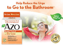 Frequent Bathroom Trips Buy Azo Bladder Control Capsules Cvs