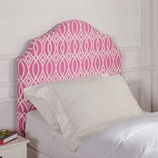 better homes and gardens trellis upholstered headboard multiple