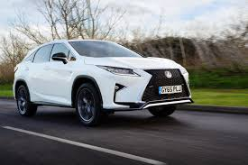 lexus crossover 2016 2016 lexus rx 200t exterior dynamic 5 lexus uk media site