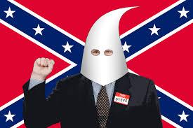 inside the white supremacists u0027 halloween bash