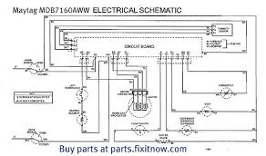 wiring diagram for frigidaire dishwasher wiring home wiring