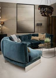 Curved Sofa Designs 23 Curved Sofas For Outstanding Interiors Design Interior