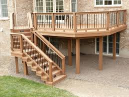 Deck Stairs Design Ideas Plans For Deck Stairs Images Deck Design Ideas Small Designs For