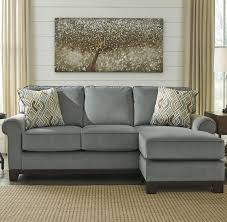 sofa with chaise and sleeper benchcraft queen sofa chaise sleeper reviews wayfair