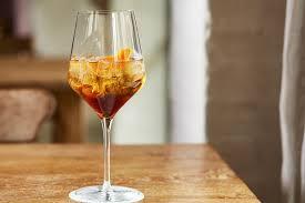 aperitif cocktails for thanksgiving imbibe magazine