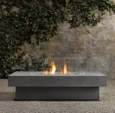 Restoration Hardware Fire Pit by 30 Best Beautiful Rh Interiors Images On Pinterest Restoration