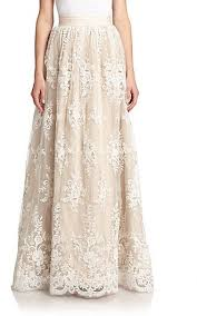 lace skirt best 25 lace maxi skirts ideas on maxi skirts tops