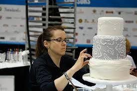 Cake Decorators Iddba Cake Decorating Challenge