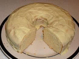 white chocolate bavarian cream cake recipe food fast recipes