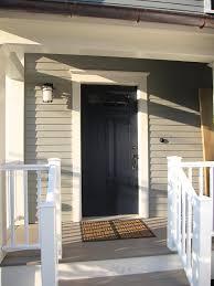 beautiful ideas navy blue front door design idea and decor image