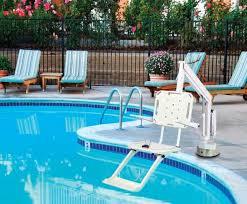 siège handicapé siège ascenseur de piscine pour handicapé axs à prix imbattable