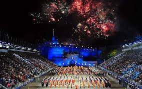 edinburgh tattoo tickets u0026 dinner packages 2015 at the signet library