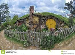fairy tale house stock photo image 60662440