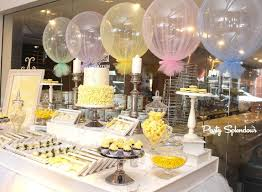 Balloons On Sticks Centerpiece the 25 best tulle balloons ideas on pinterest tulle baby shower