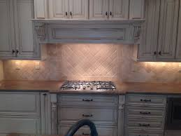 kitchen glass mosaic backsplash stone backsplash ideas