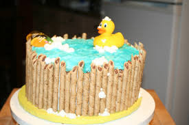 rubber ducky baby shower cake rubber ducky baby shower cake cakecentral
