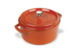 Kitchen U0026 Dining Awesome Cookware Design And Staub Dutch Oven