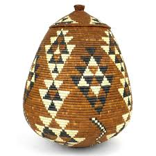 zulu wedding basket os 13 handmade and fair trade u2013 global
