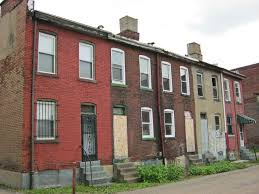 discovering historic pittsburgh endangered strip district row houses