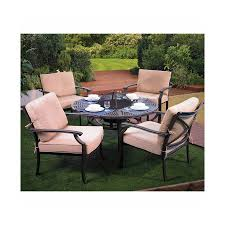 Costco Outdoor Furniture With Fire Pit by Fire Pit Chairs Costco Design And Ideas
