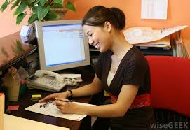 Front Desk Job Interview Questions What Are Common Receptionist Interview Questions