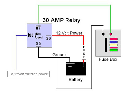 i need to replace a relay on my motorguide 782v the circuit board