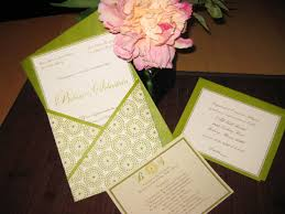 brides wedding invitation kits bilingual wedding invitations stationery studio brides wedding