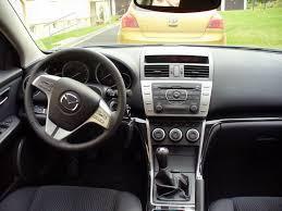 Mazda 6 Rating File Mazda 6 Gh Sport Kombi 2 0 Exclusive Nereusblau Interieur Jpg