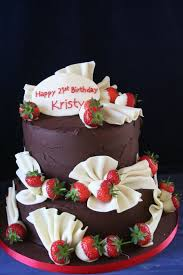 gallery birthday chocolate 2 tier chocolate birthday cake