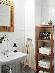 apartment bathroom decor ideas tiny 1 room apartment in gothenburg