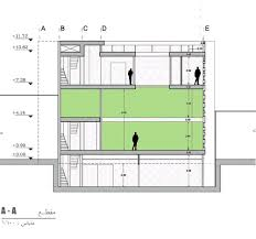 mosque floor plan hojati mosque u2013 razan architects