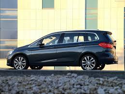 bmw minivan bmw 2 series gran tourer 2016 pictures information u0026 specs
