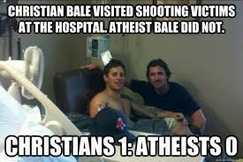 Atheist Vs Christian Meme - christians 1 checkmate atheists know your meme