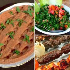 libanais cuisine le prince cuisine libanaise home chassieu menu prices