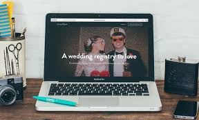 alternative wedding registry envelope registry nouba au envelope registry