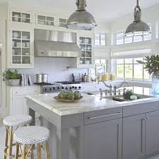 white and gray kitchen u2013 fitbooster me