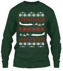 christmas shirts ultimate 747 christmas shirt products from epic christmas shirts