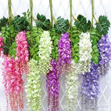 2018 2017 wholesale multi color artificial flowers silk flower