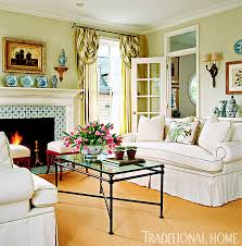 Traditional Homes And Interiors Family Friendly Detroit Home Traditional Home