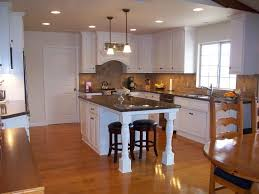 home design kitchen kitchen with island and dining table kitchen