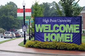 high point 2017 hpu welcomes class of 2017 to cus high point university high