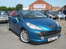 peugeot 407 coupe tuning convertible peugeot cars for sale at motors co uk