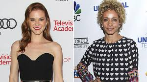 Drew And Mike August 7 2017 Drew And Mike Podcast - sarah drew michelle hurd cast in cbs cagney lacey pilot variety