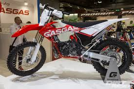 trials and motocross news 2018 gas gas ec and xc models first look dirt rider