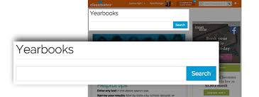 yearbook search online yearbook search tutorial classmates