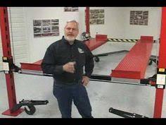 Backyard Buddy Backyard Buddy Proudly Produces An American Made 4 Post Car Lift
